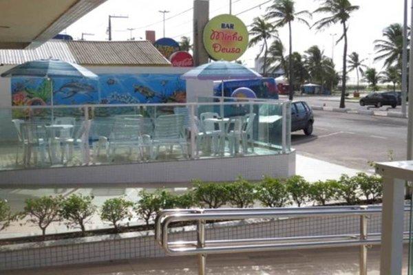 Simas Praia Hotel - 17