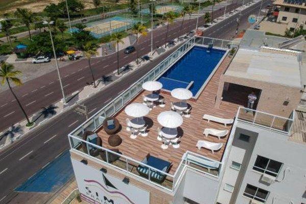 Simas Praia Hotel - 19