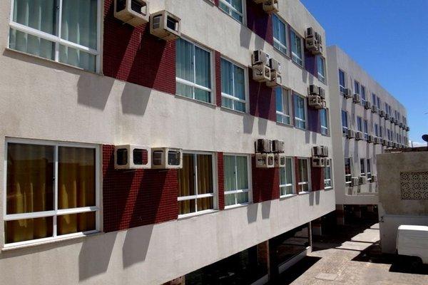 Simas Praia Hotel - 20
