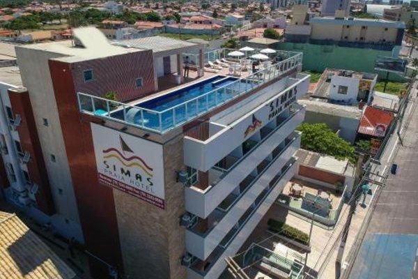 Simas Praia Hotel - 21