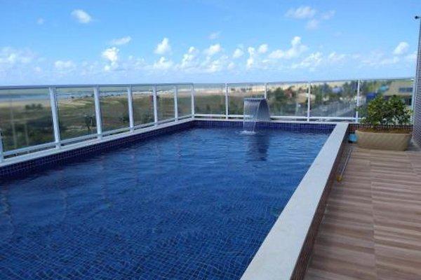 Simas Praia Hotel - 22