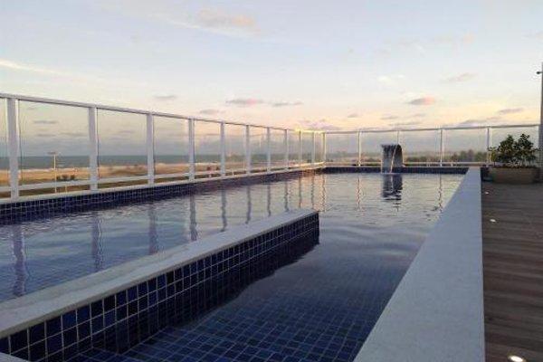 Simas Praia Hotel - 23