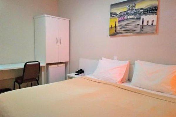 Simas Praia Hotel - 3