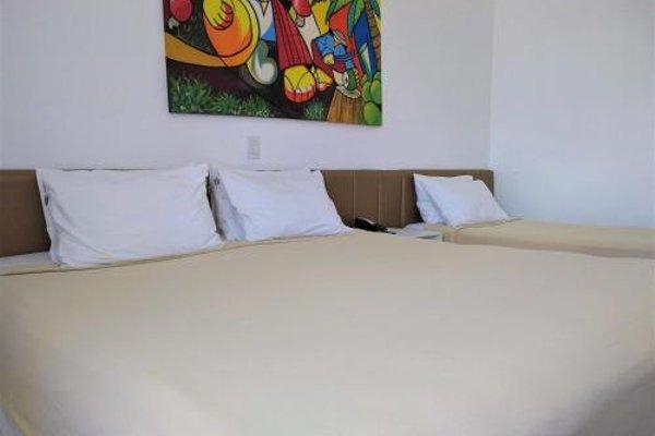 Simas Praia Hotel - 4