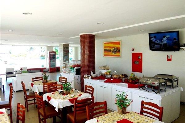 Simas Praia Hotel - 7