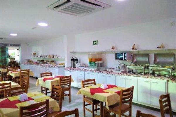 Simas Praia Hotel - 9