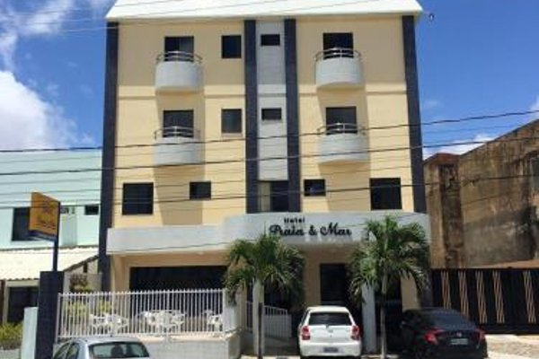 Hotel Praia e Mar - 50