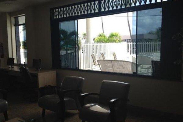 Hotel Praia e Mar - 12