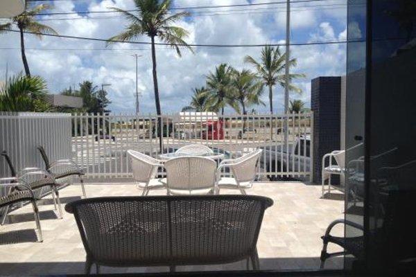 Hotel Praia e Mar - 20