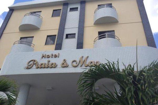 Hotel Praia e Mar - 22