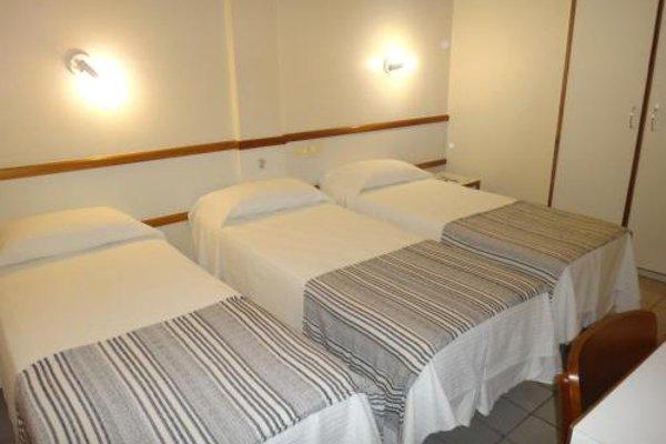 Hotel Jangadeiro - фото 50