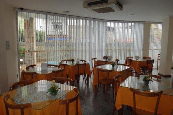 Hotel Jangadeiro - фото 14