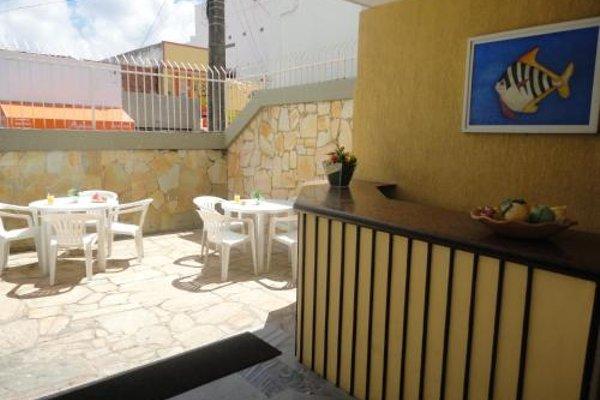 Hotel Jangadeiro - фото 20
