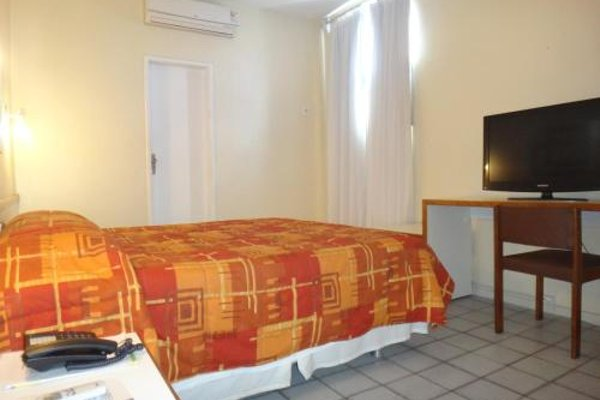 Hotel Jangadeiro - фото 6