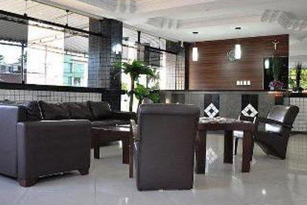 Hotel Rekinte - 11