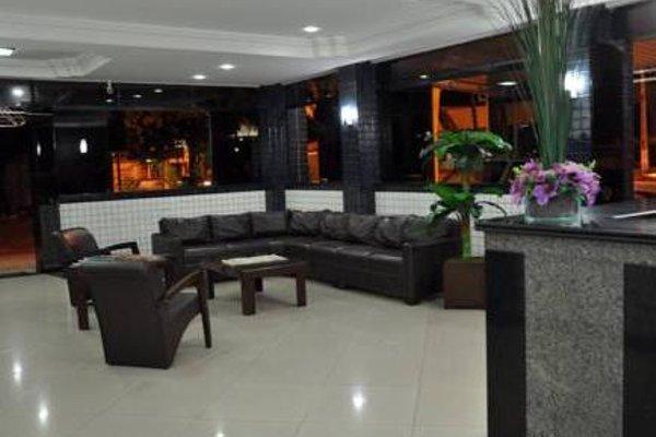 Hotel Rekinte - 15