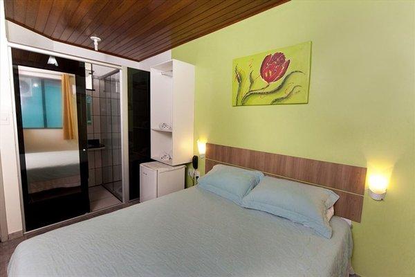 Hotel Rekinte - 4