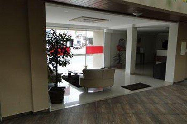 Hotel Orion Express - Aeroporto - 14