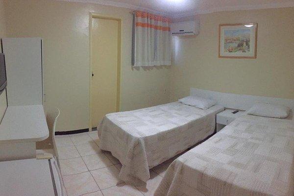 Solemio Hotel - 3