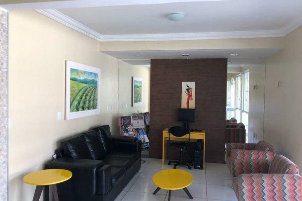 Solemio Hotel - 4