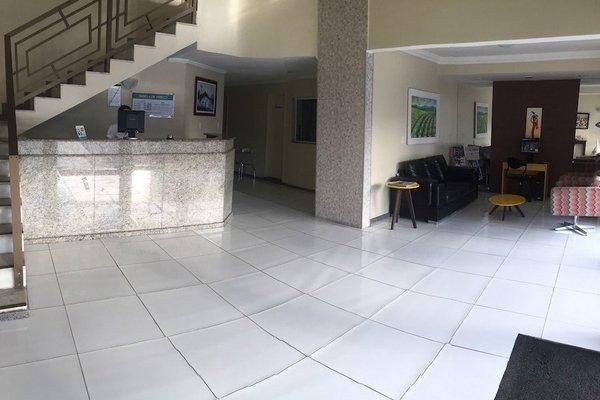 Solemio Hotel - 5