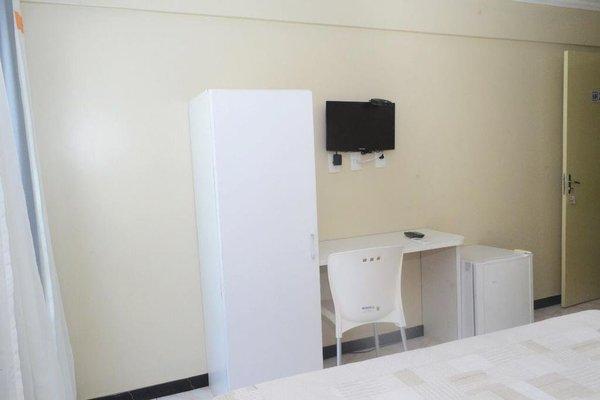 Solemio Hotel - 6