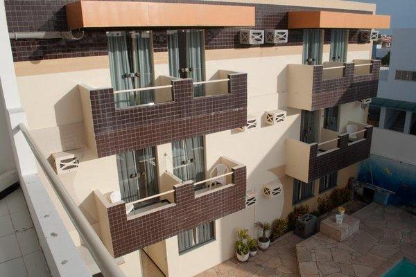 Solemio Hotel - 8