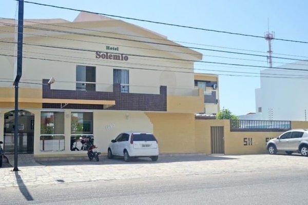 Solemio Hotel - 9