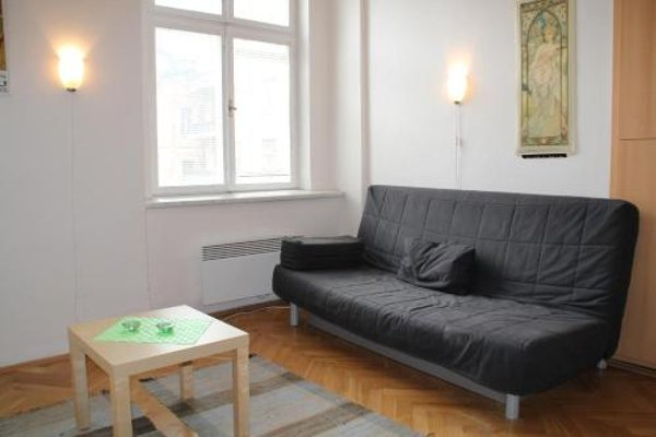 Apartment Anna - фото 50