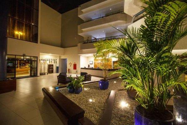 Del Mar Hotel - фото 13