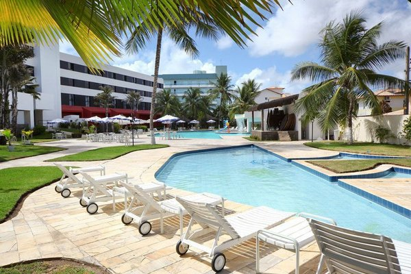 Del Mar Hotel - 20