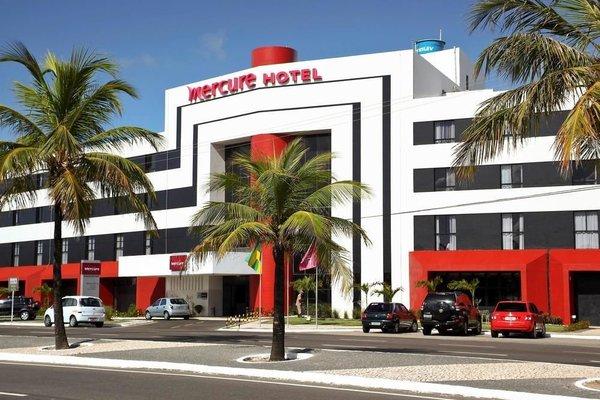 Del Mar Hotel - фото 21