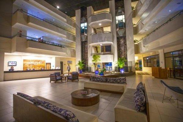 Del Mar Hotel - 5