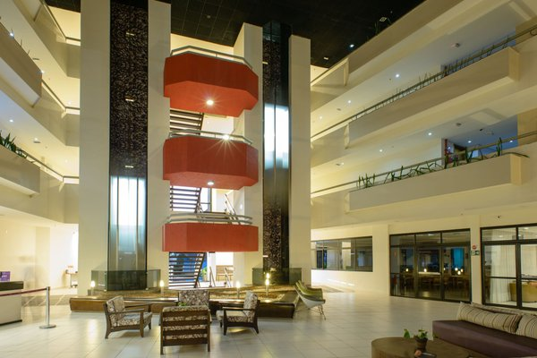 Del Mar Hotel - фото 6