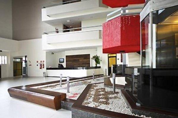 Del Mar Hotel - 7