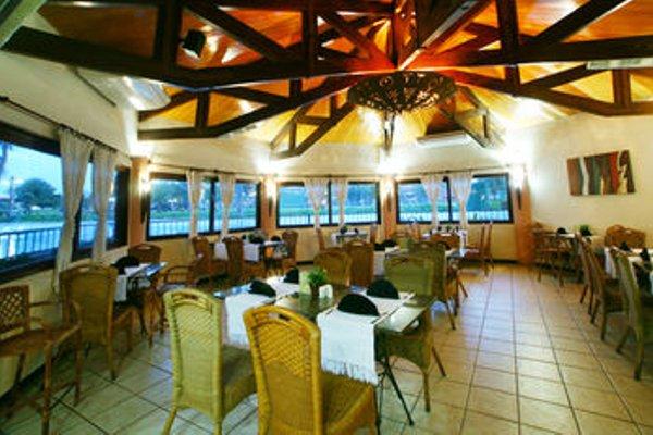 Aquaville Resort - 14