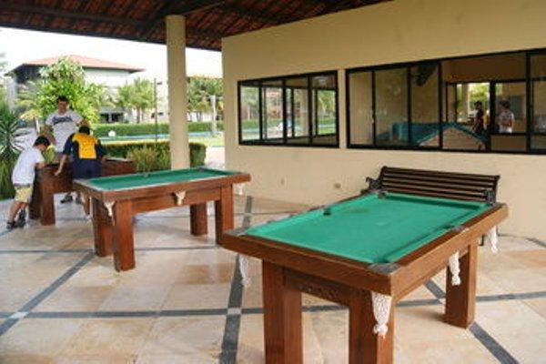 Aquaville Resort - 17
