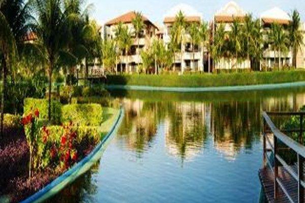 Aquaville Resort - 21