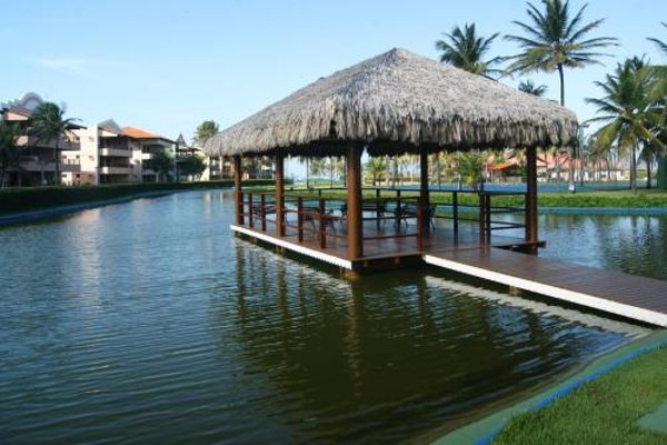 Aquaville Resort - 22