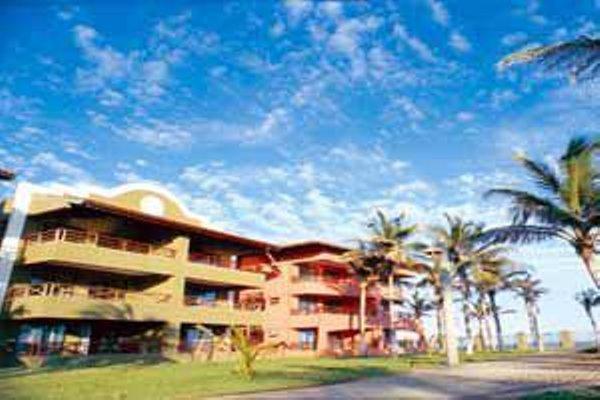 Aquaville Resort - 23