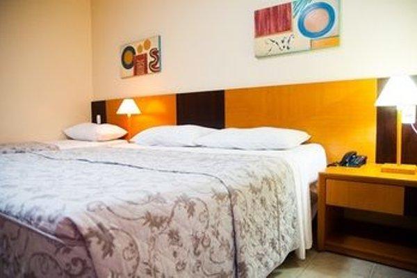 Aquaville Resort - 4