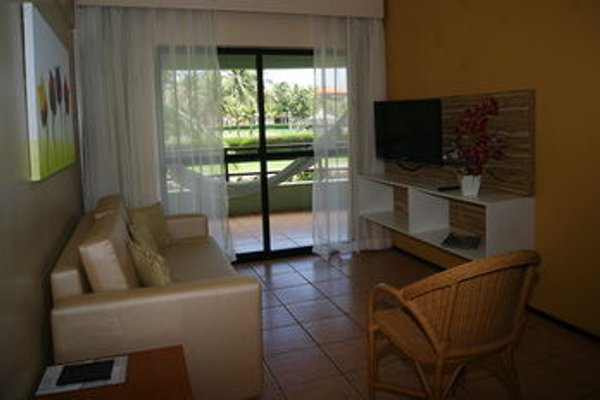 Aquaville Resort - 6