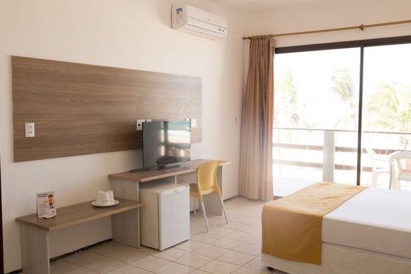 Pier 85 Hotel Praia & Lounge - 11