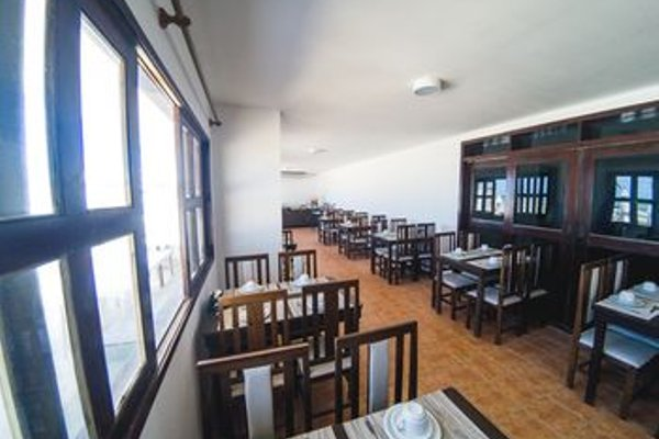 Pier 85 Hotel Praia & Lounge - 13
