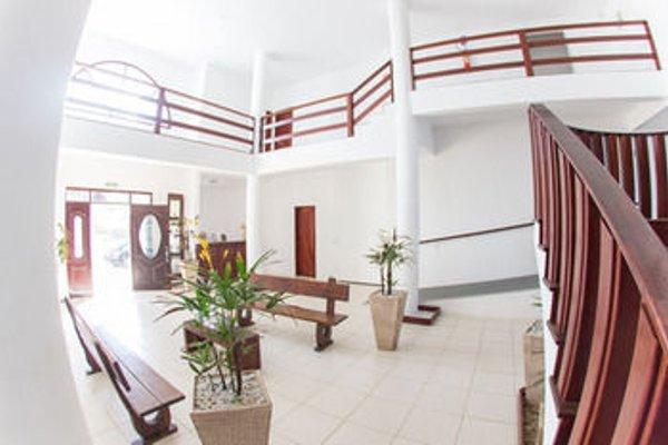 Pier 85 Hotel Praia & Lounge - 14