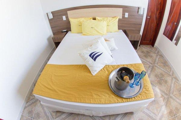 Pier 85 Hotel Praia & Lounge - 18