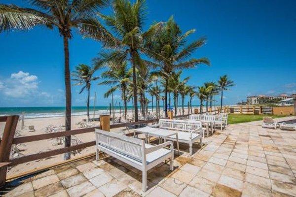 Pier 85 Hotel Praia & Lounge - 20