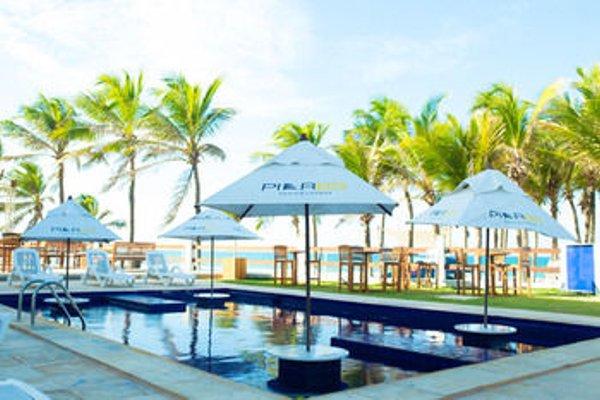 Pier 85 Hotel Praia & Lounge - 22