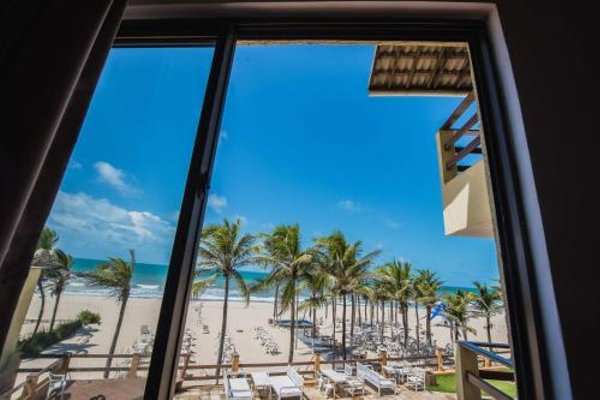 Pier 85 Hotel Praia & Lounge - 23