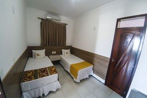 Pier 85 Hotel Praia & Lounge - 4